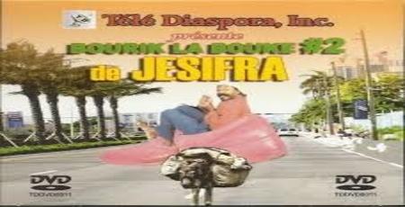Jesifra (Haiti's #1 Comedian)